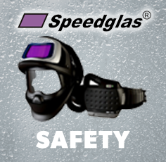 3M Speedglas Safety
